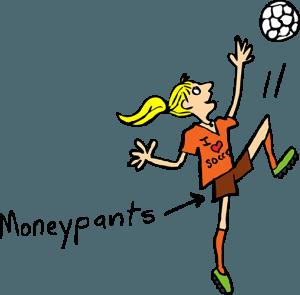 Homeschool Soccer Girl