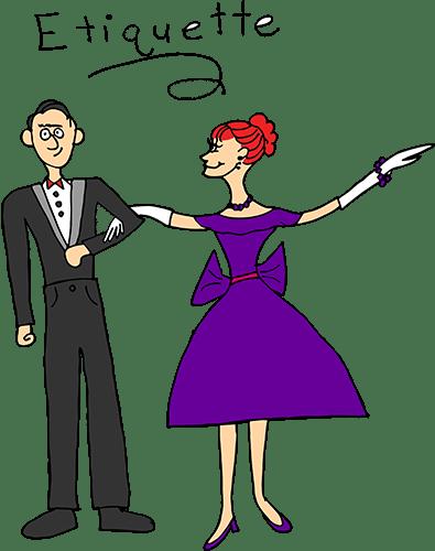 guy girl dancing