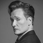 Conan O-Brien work ethic