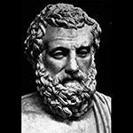 Sophocles work ethic